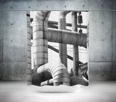 Industrial Shower Door Top 25 Best Industrial Showers Ideas On Pinterest Industrial