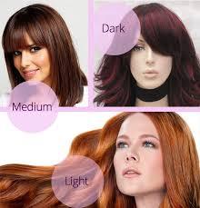 hair color for dark hair to light cinnamon hair color light dark chart formula caramel blonde