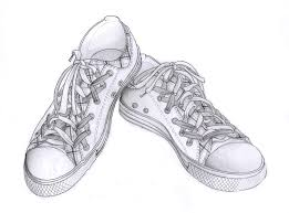 shoes sketch by norm27 on deviantart