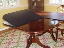 dining room charming dining room table pads clear dining room