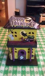 halloween city longview wa 42 best haunted birdhouses images on pinterest bird houses