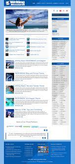 tutorial wordpress blog writing board wordpress tutorial theme wp blog theme