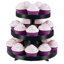 cupcake and cake stand cake cupcake stands dessert stands wilton