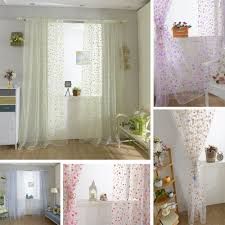 popular polka dot voile curtains buy cheap polka dot voile