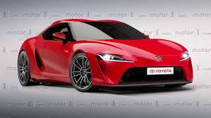 toyota supra drawing prepare to be disappointed toyota supra not debuting in detroit