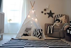Nursery Room Decor Ideas Baby Nursery Ideas That Design Conscious Adults Will