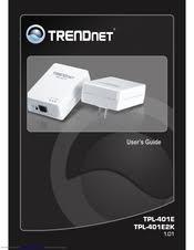 tpl 401e2k trendnet tpl 401e2k manuals