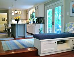 built in kitchen seating with storage kitchen benches built in