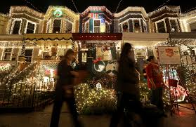 which burns more kilowatt hours america u0027s christmas lights or