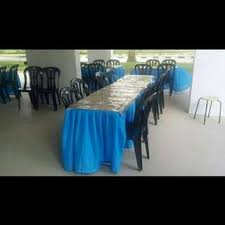 tables n chairs rental rental of tables n chairs home furniture home decor on carousell