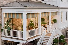 Closed In Patio 15 Charming Porches Hgtv