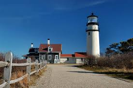 cape cod lighthouse search in pictures