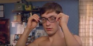Parker Meme - peter parker s glasses make everything clear in new spider man meme