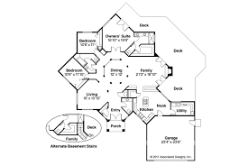 contemporary house plans palmyra 10 169 associated designs