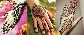 beautiful eid mehandi designs collection 2017 2018