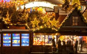 the best german christmas markets travel leisure
