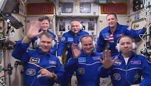 peggy whitson u0027s iss stay gets 3 month extension spaceflight insider