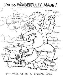 coloring pages kids bible hide god u0027s word coloring