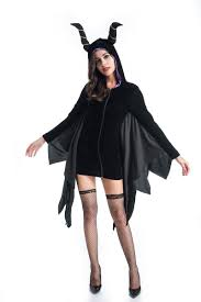 online get cheap halloween costume for women maleficent