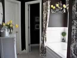 vintage black and white bathroom ideas vintage black and white bathroom ideas get elegance with black and