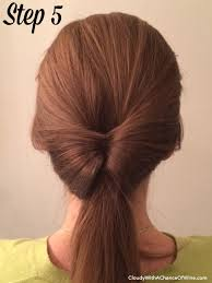 quick and easy hairstyles for running easy running late hairstyle