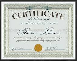 45 best certificate u0026 diploma templates psd eps ai download