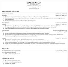 Ses Resume Examples Entertainment Resume Template Busser Resume Sample Unforgettable