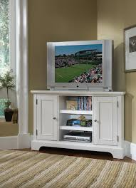 home styles naples corner entertainment stand 5530 07