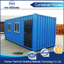 custom made sandwich panel shipping container homes for sale in