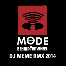 Meme Remix - mp3 depeche mode behind the wheel dj meme remix mansta