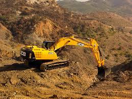 jcb js330 excavator