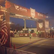 atlanta thanksgiving day half marathon races competitions