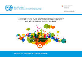 eco industrial parks toward inclusive and sustainable industrial
