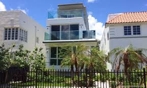trend town house miami beach awesome design ideas 8240