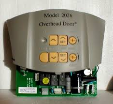 Overhead Door Model 2026 Circuit Board 2026 37028b Overhead Door Parts