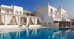 the la residence mykonos luxury hotel in mykonos boutique high