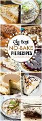 easy recipe for thanksgiving 15 no bake pie recipes the 36th avenue