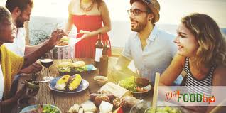 50 diet tips for eating healthy at parties diet food tip