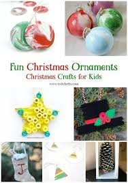 christmas crafts for kids over 60 amazing holiday crafts for