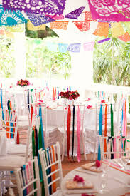 Mexican Inspired Home Decor 32 Best Fiesta Party Images On Pinterest Marriage Parties