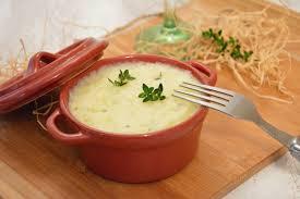 cuisiner panais purée de panais au thym au fil du thym