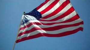 Flag With Four Red Stars Star Spangled Banner Lyrics Youtube