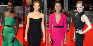 2014 Red Carpet Bafta 2014 Red Carpet Is Filled With Glamorous Gowns And Suits