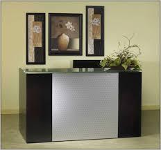 Diy Reception Desk Office Table Reception Furniture Ideas Innovative Reception Desk