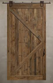 Barn Door Designs Pictures by Reclaimed Sliding Barn Doors A Solid Design Statement Urban