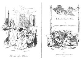 Vanity Fair Chapter Summaries Victorian Literature And The Victorian Visual Imagination