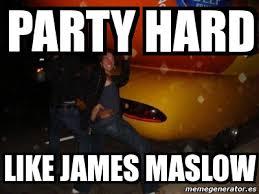 Party Hard Memes - party hard memes