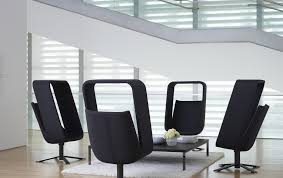 SYSTEMCENTER Drs Lounge Furniture - Office lounge furniture