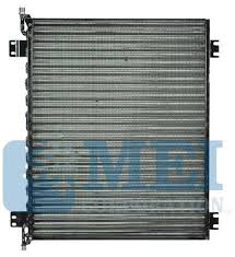 ford sterling truck parts ford sterling truck condenser 65 6204 for all your semi truck part