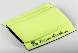 dragon saddle pad seat pad